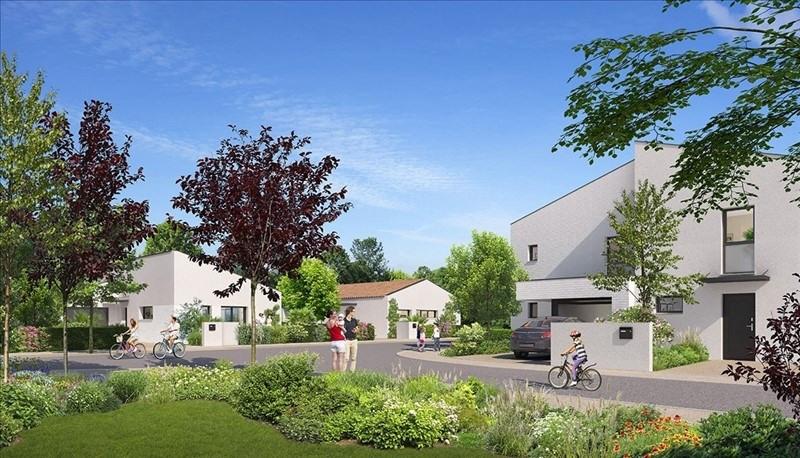 Vente maison / villa Villeneuve tolosane 290000€ - Photo 2