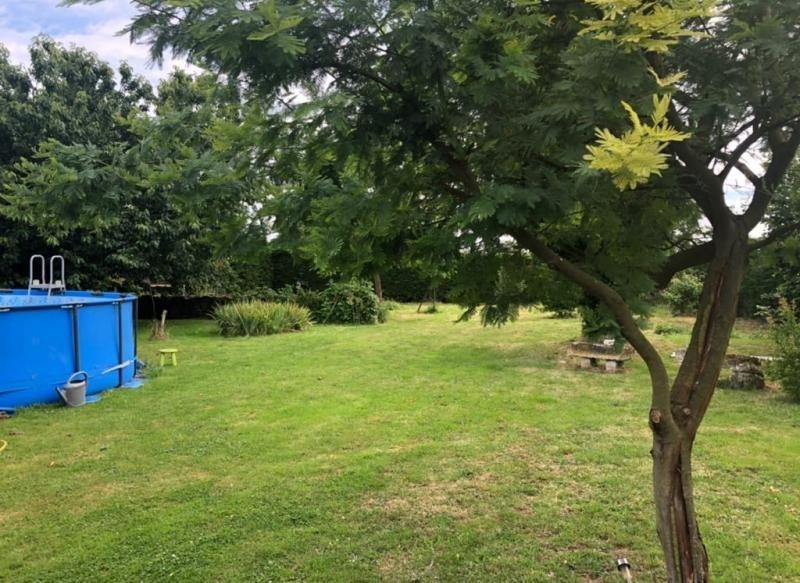 Vente maison / villa Echire 270000€ - Photo 5