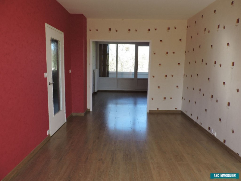 Vente appartement Limoges 70 850€ - Photo 3