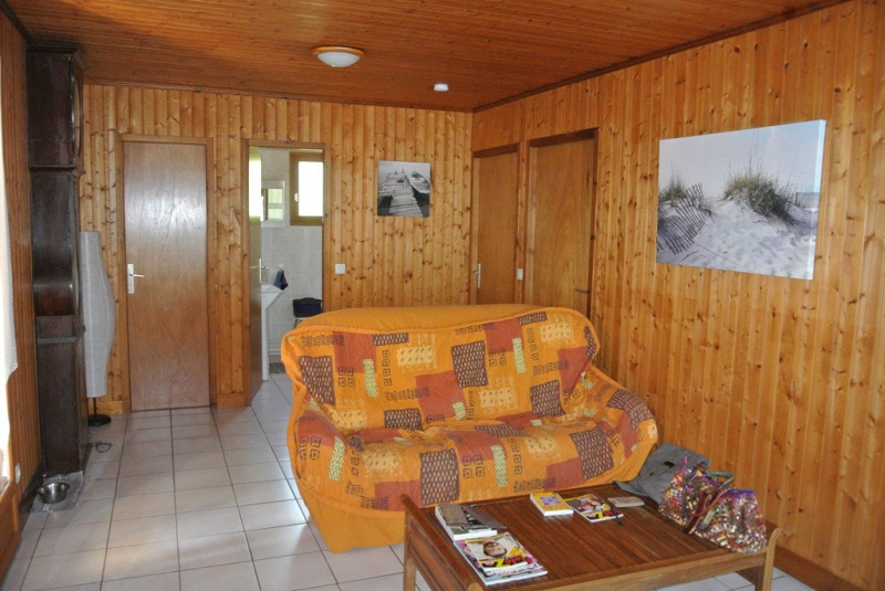 Vacation rental house / villa Gastes  - Picture 8