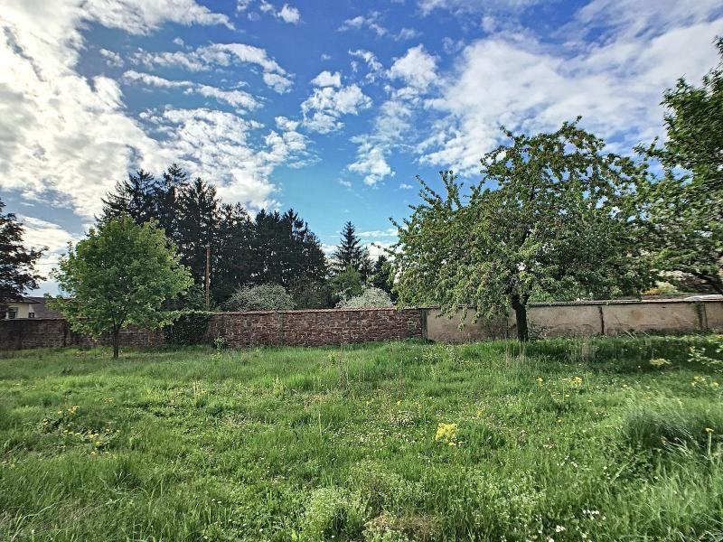 Vendita terreno Wasselonne 374500€ - Fotografia 2