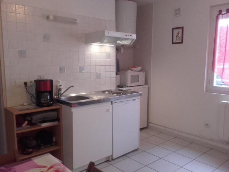 Sale apartment Aire sur l adour 36000€ - Picture 2