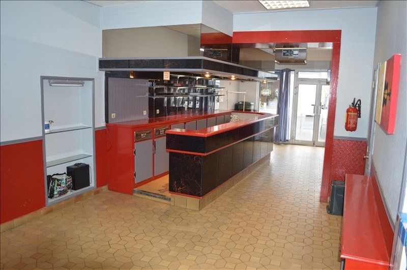 Sale house / villa Ostricourt 149000€ - Picture 2