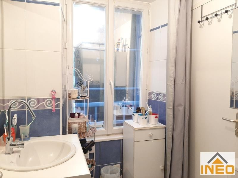 Vente maison / villa Montreuil le gast 198550€ - Photo 5