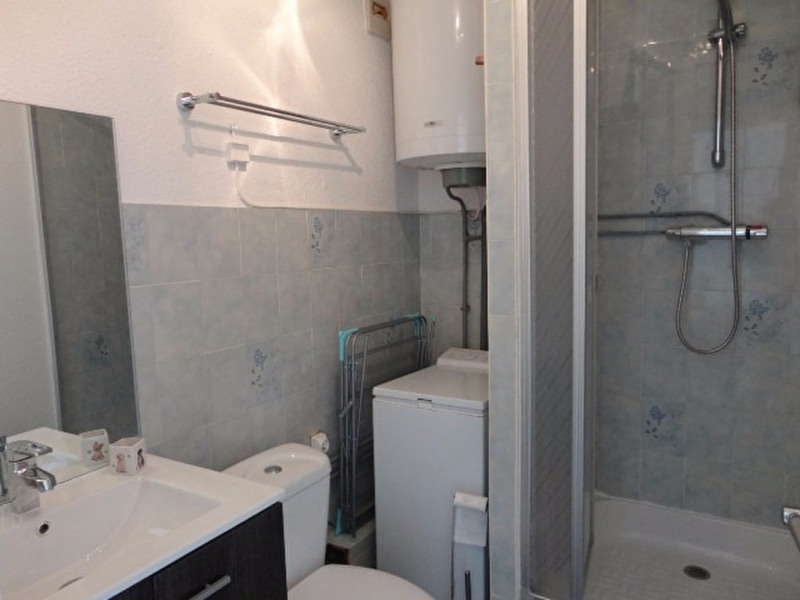 Rental apartment Le grau du roi 530€ CC - Picture 6