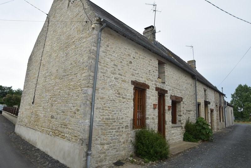 Sale house / villa Osmanville 149500€ - Picture 5