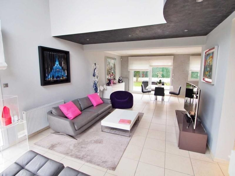 Sale house / villa Cormeilles en parisis 679000€ - Picture 7