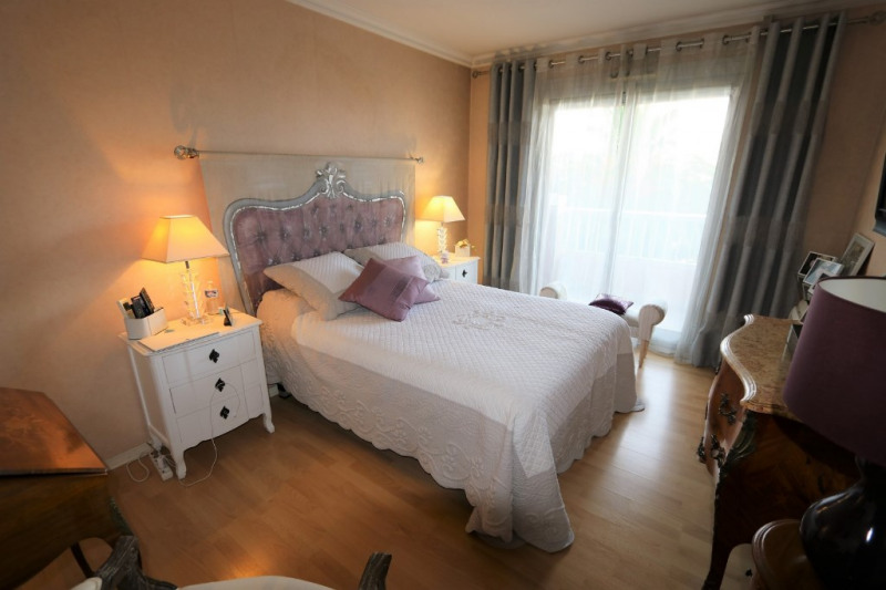 Sale apartment Nice 495 000€ - Picture 10