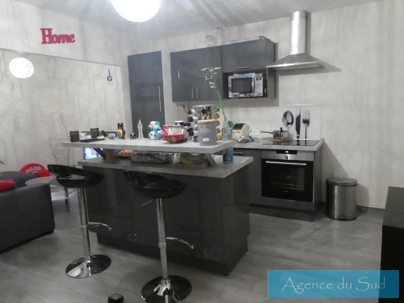 Vente maison / villa Cuges les pins 168540€ - Photo 2