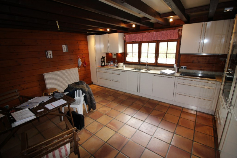 Deluxe sale house / villa Segny 950 000€ - Picture 4