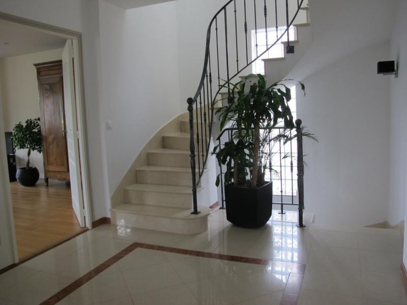 Vente maison / villa Le raincy 690000€ - Photo 4