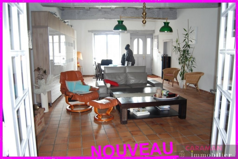 Vente maison / villa Caraman  secteur 285 000€ - Photo 1
