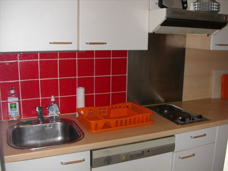 Vente de prestige appartement Biarritz 551200€ - Photo 4
