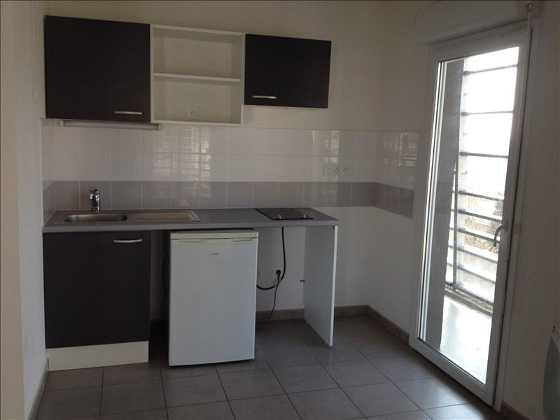 Location appartement Sete 560€ CC - Photo 2