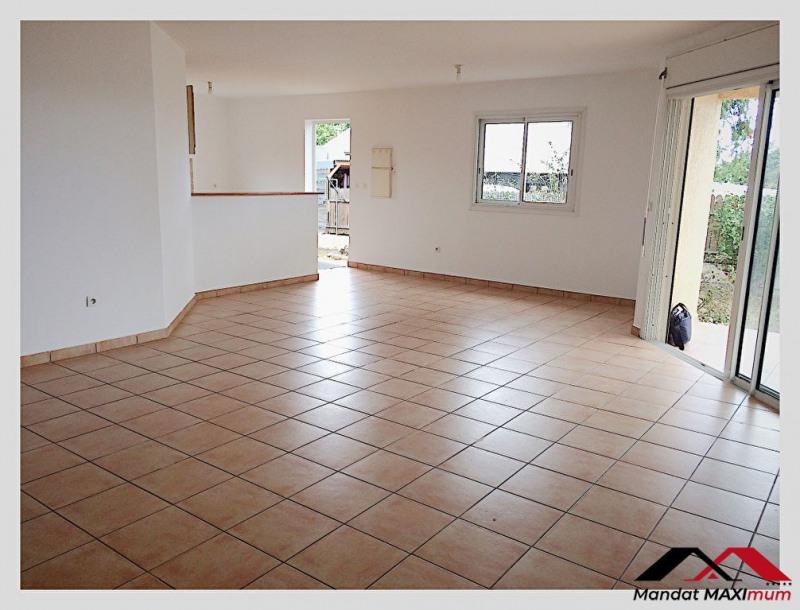 Vente maison / villa Saint pierre 270000€ - Photo 5