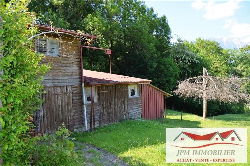 Sale house / villa Chatillon sur cluses 331500€ - Picture 5