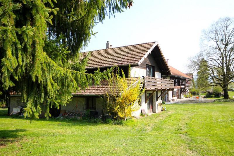 Vente de prestige maison / villa Arenthon 950000€ - Photo 7