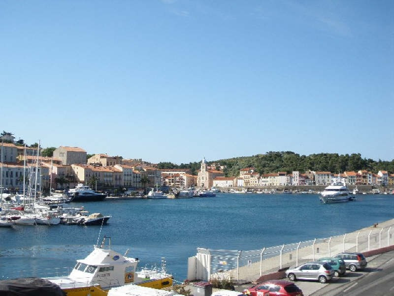 Sale apartment Port vendres 425 000€ - Picture 1