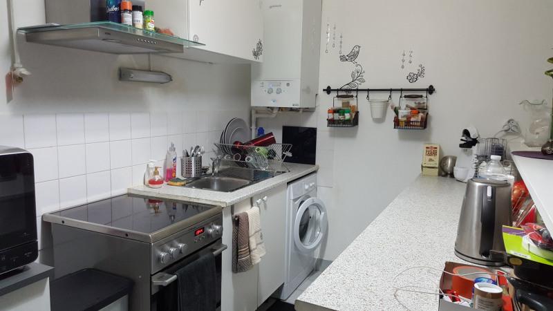Vente appartement Montrouge 263500€ - Photo 3