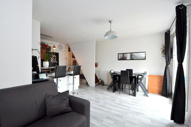 Vente appartement Forges les bains 175 000€ - Photo 1