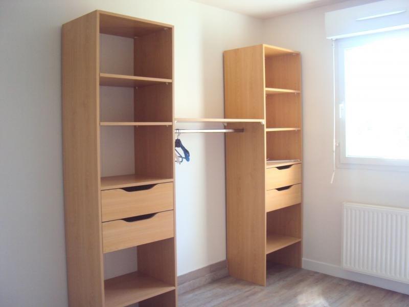 Sale apartment Bruz 122500€ - Picture 3