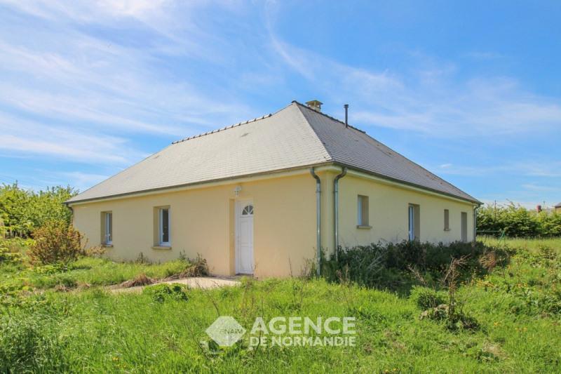Vente maison / villa Montreuil-l'argillé 110000€ - Photo 1