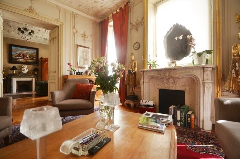Vente de prestige appartement Nantes 748800€ - Photo 4