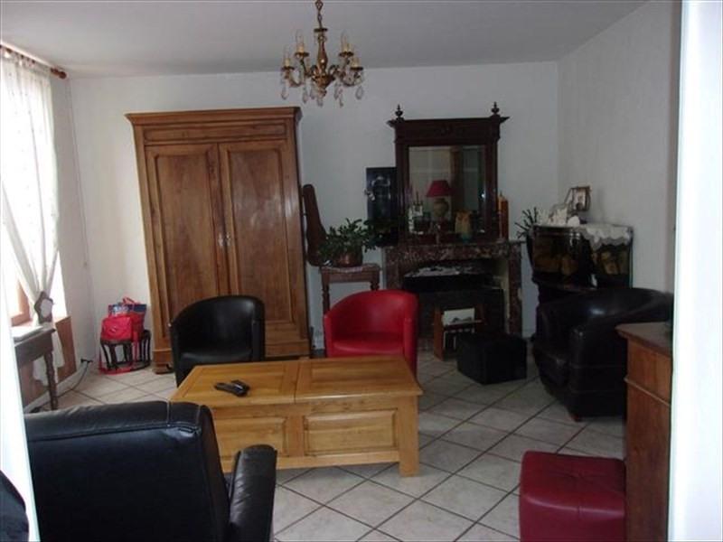 Vente maison / villa Montreuil aux lions 168000€ - Photo 5