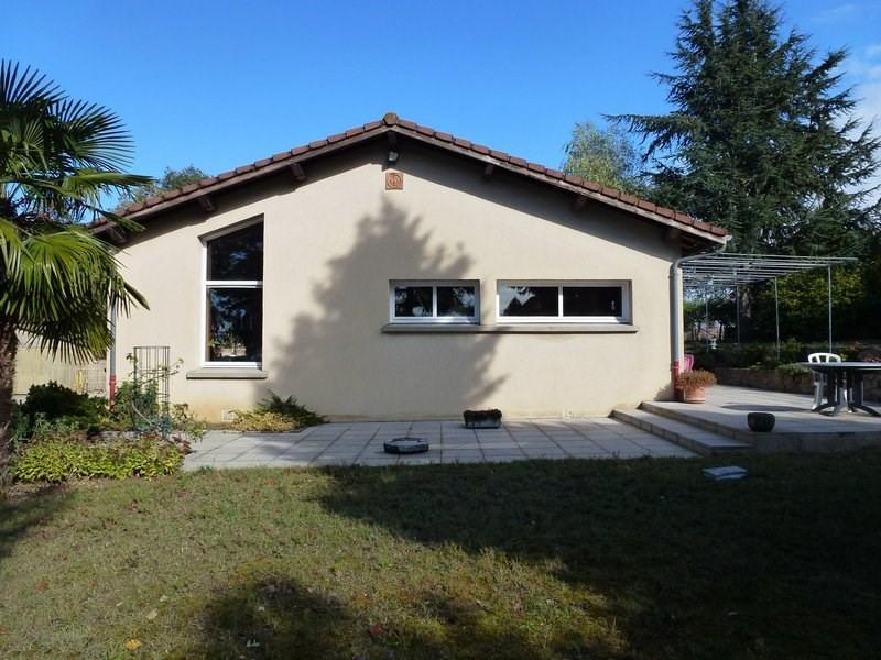 Sale house / villa St martin d aout 242000€ - Picture 4