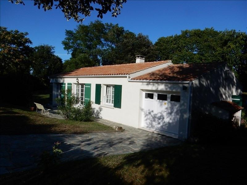 Vente maison / villa St pierre d'oleron 416800€ - Photo 3