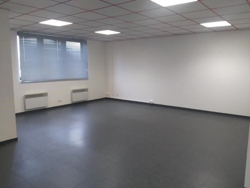 Rental office Osny 750€ CC - Picture 2
