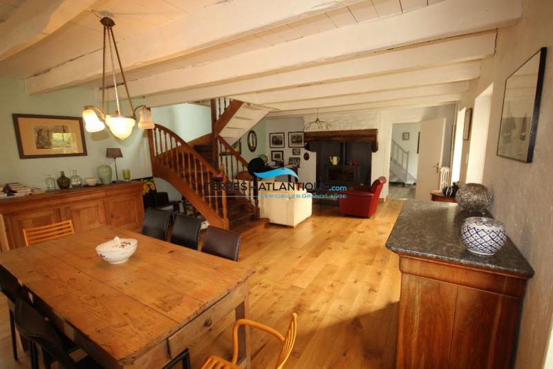 Vente maison / villa Bannalec 269850€ - Photo 9