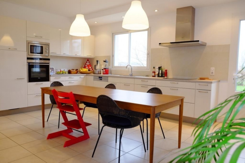 Sale house / villa Bergerac 298600€ - Picture 2