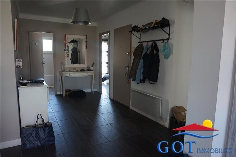 Verkoop  appartement Perpignan 195000€ - Foto 4