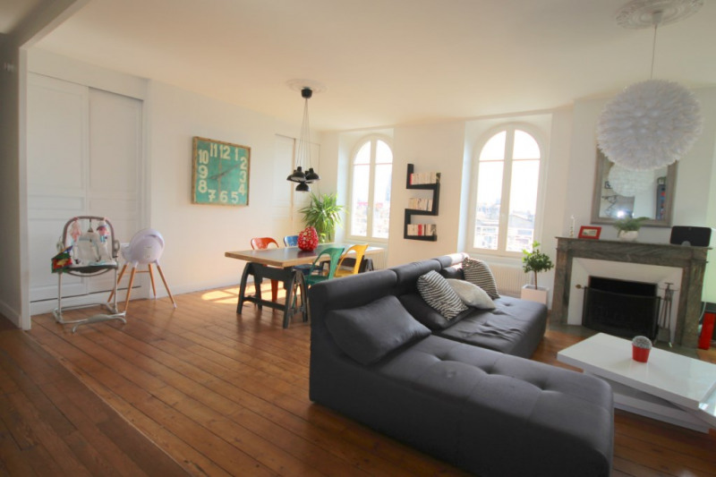 Vente de prestige appartement Bordeaux 650 000€ - Photo 2