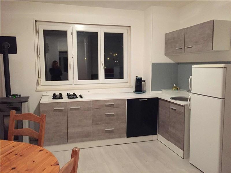 Vente appartement Cornimont 66000€ - Photo 3