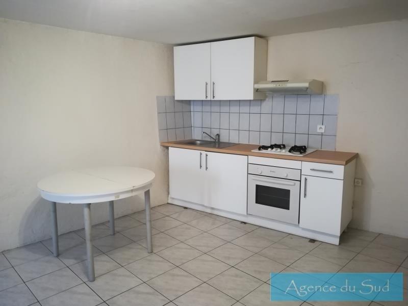 Location appartement Auriol 470€ CC - Photo 1