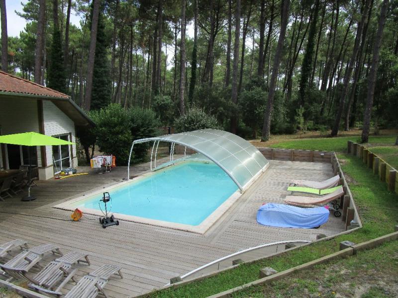 Vente de prestige maison / villa Moliets et maa 749000€ - Photo 3