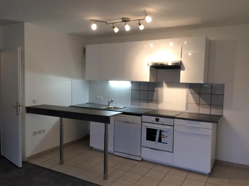 Alquiler  apartamento Bretigny sur orge 722€ CC - Fotografía 1
