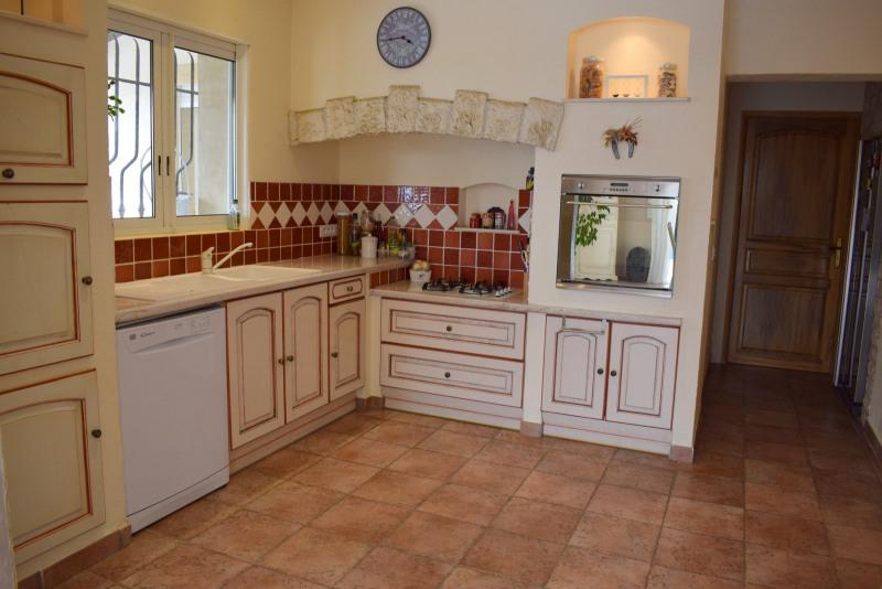 Venta de prestigio  casa Montauroux 730000€ - Fotografía 16