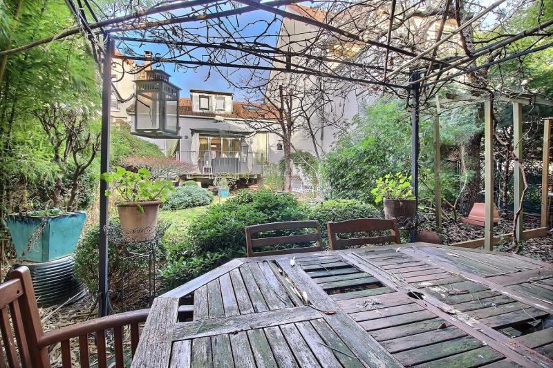 Vente maison / villa Issy-les-moulineaux 1390000€ - Photo 11