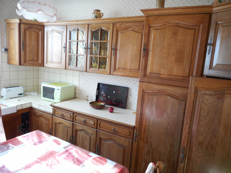 Sale house / villa Toulenne 183 600€ - Picture 3
