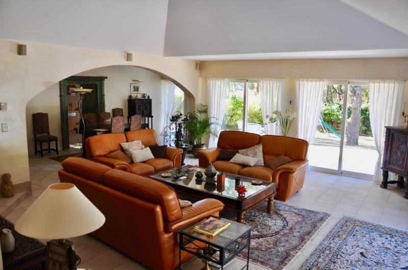 Revenda residencial de prestígio casa Guerande 757050€ - Fotografia 3