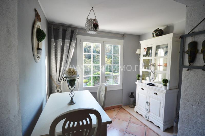 Revenda casa Menton 450000€ - Fotografia 4