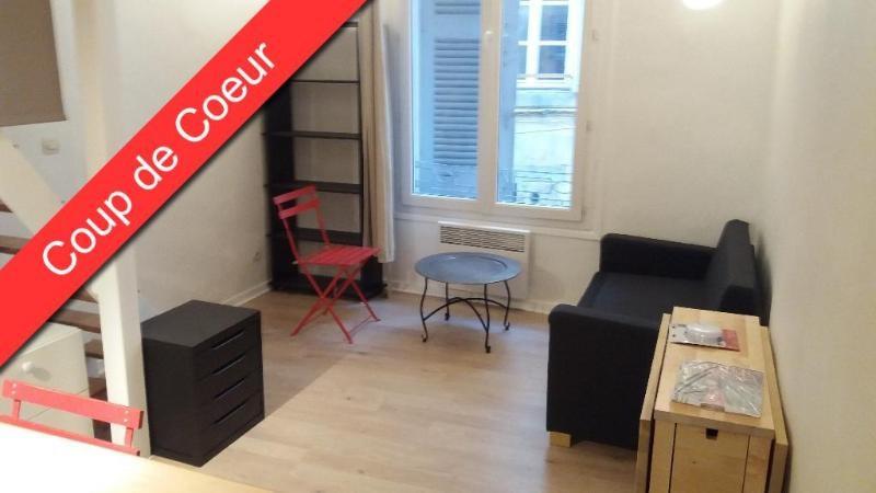 Location appartement Aix en provence 567€ CC - Photo 1
