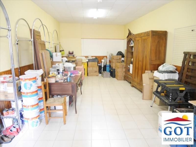 Revenda casa St laurent de la salanque 118500€ - Fotografia 11