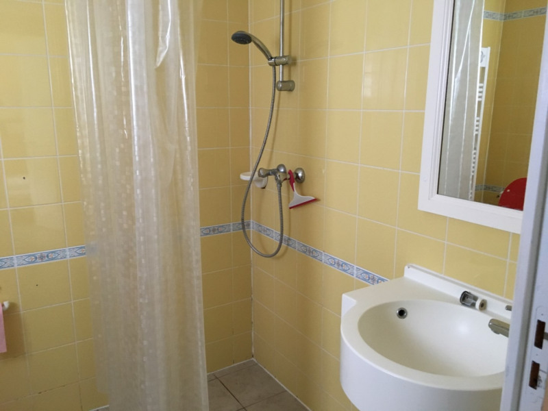 Vacation rental house / villa Fort mahon plage  - Picture 18