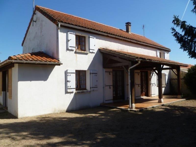 Vente maison / villa Le chateau d'oleron 241000€ - Photo 2