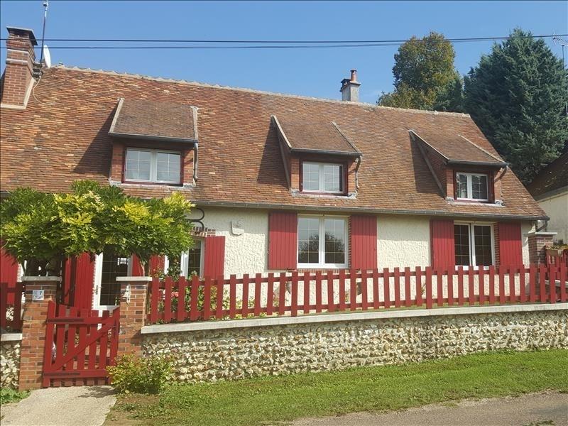 Vente maison / villa Charny oree de puisaye 105000€ - Photo 1