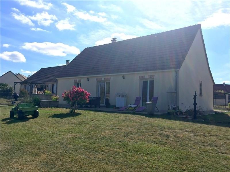Vente maison / villa Vineuil 215000€ - Photo 5